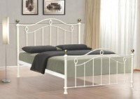 Blenheim Metal Bed
